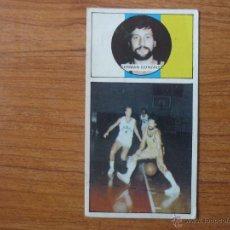 Coleccionismo deportivo: CROMO LIGA BALONCESTO 1986 1987 MERCHANTE Nº 87 GERMAN GONZALEZ (CANARIAS) - DESPEGADO 86 87 . Lote 54592949