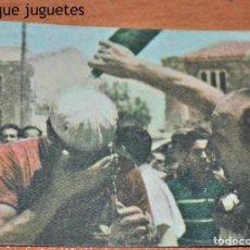 Coleccionismo deportivo: CROMO Nº 146 DE LA VUELTA CICLISTA A ESPAÑA. EDITORIAL FHER. AÑOS 50. Lote 68044149