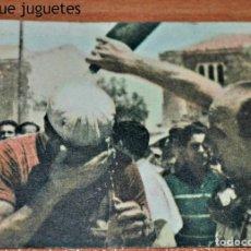 Coleccionismo deportivo: CROMO Nº 146 DE LA VUELTA CICLISTA A ESPAÑA. EDITORIAL FHER. AÑOS 50. Lote 68044369