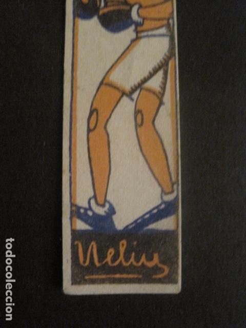 Coleccionismo deportivo: CROMOS BOXEO - JACK DELANEY - CHOCOLATES NELIA - VER FOTOS - (V-9744) - Foto 3 - 80144085
