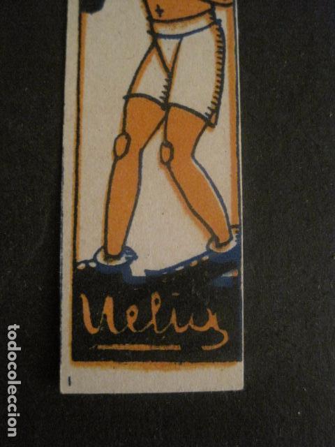Coleccionismo deportivo: CROMOS BOXEO - JIM MALONEY - CHOCOLATES NELIA - VER FOTOS - (V-9747) - Foto 3 - 80144857