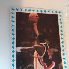 Coleccionismo deportivo: M MICHAEL JORDAN 173 MERCHANTE RED CHICAGO BULLS 1985-86 CLESA 85 86. Lote 83829543