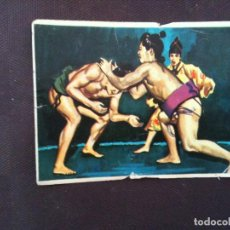 Coleccionismo deportivo: ENCICLOPEDIA DEPORTIVA,EDITORIAL BRUGUERA -Nº179. Lote 90534020