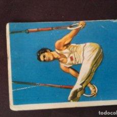 Coleccionismo deportivo: ENCICLOPEDIA DEPORTIVA,EDITORIAL BRUGUERA -Nº142. Lote 90534050