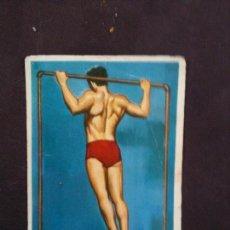 Coleccionismo deportivo: ENCICLOPEDIA DEPORTIVA,EDITORIAL BRUGUERA -Nº141. Lote 90534235
