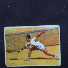 Coleccionismo deportivo: ENCICLOPEDIA DEPORTIVA,EDITORIAL BRUGUERA -Nº242. Lote 90534495