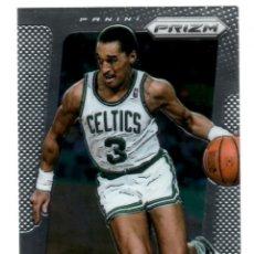 Coleccionismo deportivo: 224 DENNIS JOHNSON BOSTON CELTICS PANINI PRIZM 13/14. Lote 95746348