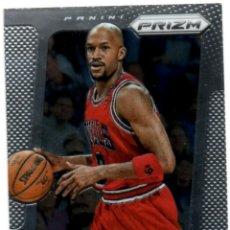 Coleccionismo deportivo: 213 RON HARPER CHICAGO BULLS PANINI PRIZM 13/14. Lote 95754215