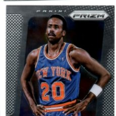 Coleccionismo deportivo: 203 ROLANDO BLACKMAN NEW YORK KNICKS PANINI PRIZM 13/14. Lote 95754975