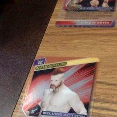 Coleccionismo deportivo: FICHA TRADING CARD LUCHA LIBRE PANINI W WWE Nº 026. Lote 98509243