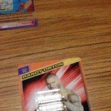 Coleccionismo deportivo: FICHA TRADING CARD LUCHA LIBRE PANINI W WWE Nº 033. Lote 98509623