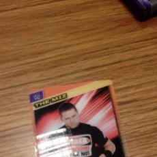 Coleccionismo deportivo: FICHA TRADING CARD LUCHA LIBRE PANINI W WWE Nº 039. Lote 98509655