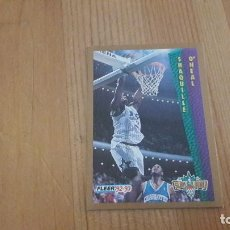 Coleccionismo deportivo: CARD BALONCESTO SHAQUILLE ONEAL. Lote 102792831