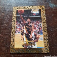 Coleccionismo deportivo: TRADING CARD GOLD MINE HAYWOODE WORKMAN N° 433 94-95 NBA HOOPS. Lote 104279784