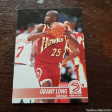 Coleccionismo deportivo: TRADING CARD GRANT LONG N° 303 94-95 NBA HOOPS. Lote 104279846