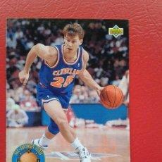 Coleccionismo deportivo: CROMOS UPPER DECK USA NBA 93 94 1993 1994 CROMO Nº 44 MARK PRICE. Lote 104507731