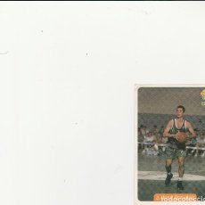 Coleccionismo deportivo: MUNDICROMO SPORT MC 1995 J.JOSE BERNABE Nº 183 SIN PEGAR. Lote 109175135