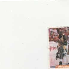 Coleccionismo deportivo: MUNDICROMO SPORT MC 1995 JOHN MORTON Nº 282 SIN PEGAR. Lote 109175307