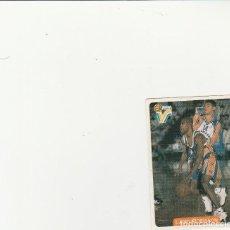 Coleccionismo deportivo: MUNDICROMO SPORT MC 1995 LARRY ROBINSON Nº 239 SIN PEGAR. Lote 109175547