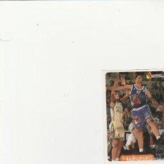 Coleccionismo deportivo: MUNDICROMO SPORT MC 1995 ALEX RODRIGUEZ Nº 156 SIN PEGAR. Lote 109175623