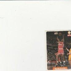 Coleccionismo deportivo: MUNDICROMO SPORT MC 1995 BOBBY MARTIN Nº 174 SIN PEGAR. Lote 109175835