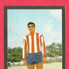 Coleccionismo deportivo: CROMO REVISTA ATLÉTICO DE MADRID 1968-1970 - Nº 3 - ÁLVARO (BALONMANO). Lote 118841191