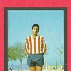 Coleccionismo deportivo: CROMO REVISTA ATLÉTICO DE MADRID 1968-1970 - Nº 7 - TUCHI (BALONMANO). Lote 118841559