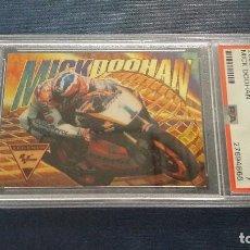 Coleccionismo deportivo: MICK DOOHAN PANINI MOTO GP 2003 PSA 7. Lote 120402535