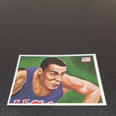 Coleccionismo deportivo: QUELCOM 1979. HAYES. N° 96. NUEVO.. Lote 121735126