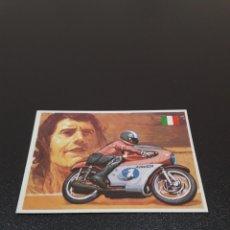 Coleccionismo deportivo: QUELCOM 1979. AGOSTINI. N° 1. NUEVO.. Lote 121737287