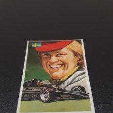 Coleccionismo deportivo: QUELCOM 1979. PETERSON. N° 176. NUEVO.. Lote 121738036