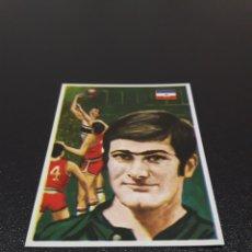 Coleccionismo deportivo: QUELCOM 1979. JELOVAC. N° 106.NUEVO.. Lote 121739427