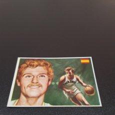 Coleccionismo deportivo: QUELCOM 1979. BRABENDER. N° 32. NUEVO.. Lote 121749382