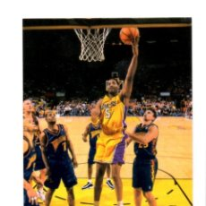 Coleccionismo deportivo: ROBERT HORRY LOS ANGELES LAKERS . Lote 126429571