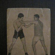 Coleccionismo deportivo: BOXEO-BOXE Y JIU JITSU- NUM. 15 - SWING -VER FOTOS-(V-14.954). Lote 127161839