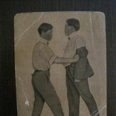 Coleccionismo deportivo: BOXEO-BOXE Y JIU JITSU- NUM. 26- GOLPE DE LAS MANGAS -VER FOTOS-(V-14.956). Lote 127162011