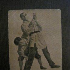 Coleccionismo deportivo: BOXEO-BOXE Y JIU JITSU- NUM. 35 -VER FOTOS-(V-14.958). Lote 127162199