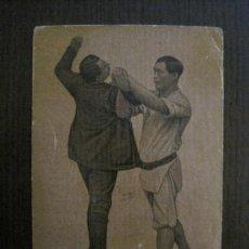 Coleccionismo deportivo: BOXEO-BOXE Y JIU JITSU- NUM. 36 -VER FOTOS-(V-14.959). Lote 127162243