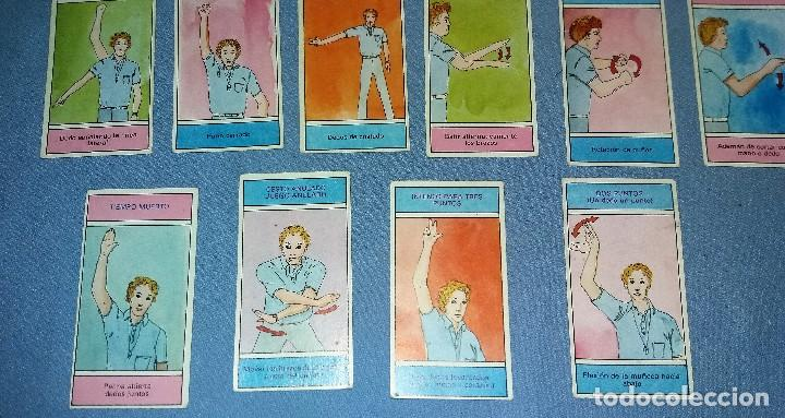 Coleccionismo deportivo: LOTE DE 16 CROMOS DE BALONCESTO CAMPEONATO DE LIGA 86/87 MERCHANTE EN MUY BUEN ESTADO SIN PEGAR - Foto 3 - 127520235