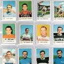 Coleccionismo deportivo: LOTE DE 16 CROMOS CICLISMO ITALIANO. FOLGORE. Lote 128426574