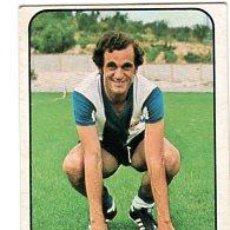 Coleccionismo deportivo: LIGA 78/79. LATTUADA. HERCULES CLUB DE FUTBOL. EDICIONES ESTE. PERFECTO ESTADO. NUEVO.. Lote 131896614