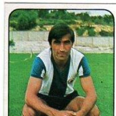 Coleccionismo deportivo: LIGA 78/79. VERDE. HERCULES CLUB DE FUTBOL. EDICIONES ESTE. PERFECTO ESTADO. NUEVO.. Lote 131896762