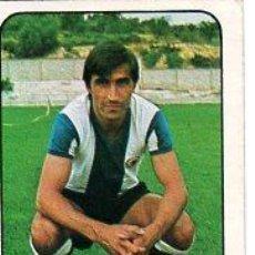 Coleccionismo deportivo: LIGA 78/79. VERDE. HERCULES CLUB DE FUTBOL. EDICIONES ESTE. PERFECTO ESTADO. NUEVO.. Lote 131896878