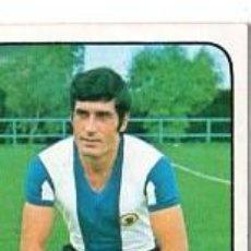 Coleccionismo deportivo: LIGA 78/79. J. ANTONIO. HERCULES CLUB DE FUTBOL. EDICIONES ESTE. PERFECTO ESTADO. NUEVO.. Lote 131896942