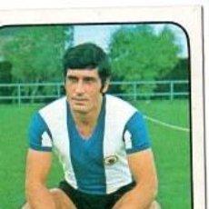 Coleccionismo deportivo: LIGA 78/79. J. ANTONIO. HERCULES CLUB DE FUTBOL. EDICIONES ESTE. PERFECTO ESTADO. NUEVO.. Lote 131896958