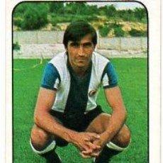 Coleccionismo deportivo: LIGA 78/79. VERDE. HERCULES CLUB DE FUTBOL. EDICIONES ESTE. PERFECTO ESTADO. NUEVO.. Lote 131897850