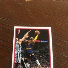 Coleccionismo deportivo: NBA PANINI 2015 2016 SIN PEGAR 2014 2015 SEASOM HIGHLIGHTS. Lote 134845109