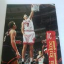 Coleccionismo deportivo: TONI KUKOC NBA HOOPS 95-96 CHICAGO BULLS. Lote 160423108