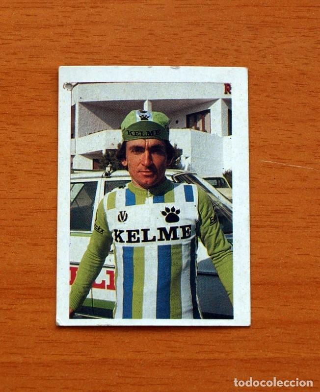Ciclismo - 42 Vicente Belda - Trideporte 84 - Editorial Fher - Nunca pegado segunda mano