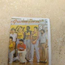 Coleccionismo deportivo: CROMO TRIDEPORTE 85 - N°270 - CACAOLAT. Lote 139186310